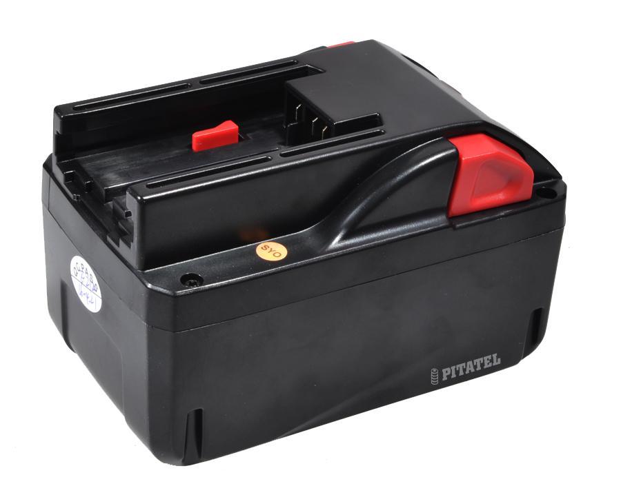 Аккумулятор Pitatel Tsb-214-mil28b-40l
