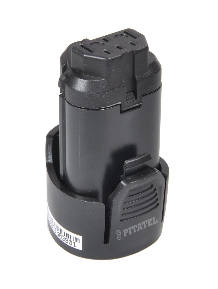 Аккумулятор Pitatel 12В 2Ач li-ion (tsb-217-ae(g)12c-20l)