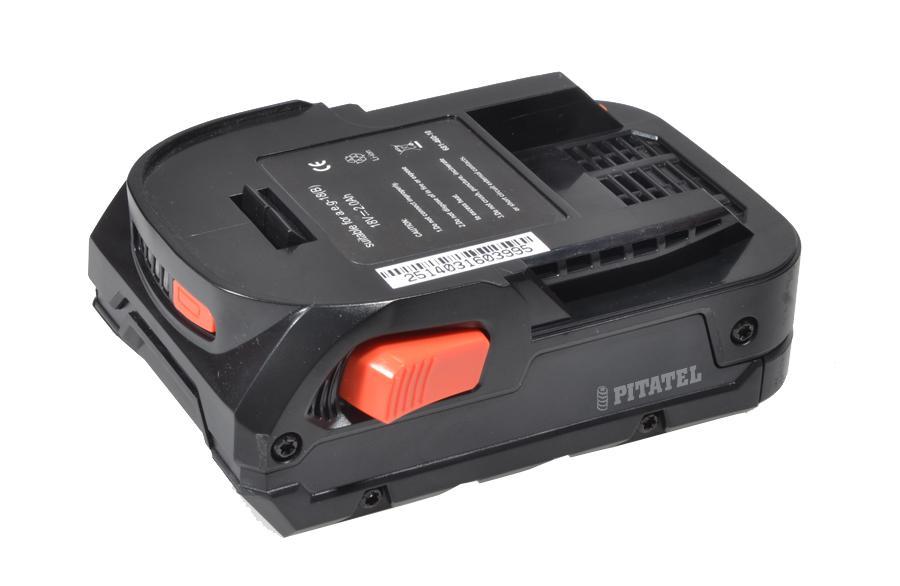 Аккумулятор Pitatel Tsb-218-a аккумулятор volt standard 6ct 77nr 77 ач a h обратная полярность vs 7701