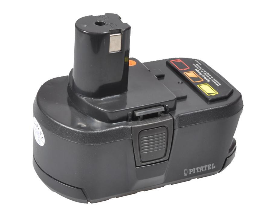Аккумулятор Pitatel Tsb-222-ryo18b-40l наушники audio technica ath s200btgbl