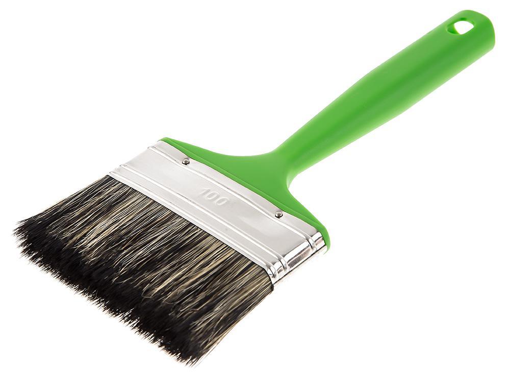 Кисть флейцевая Hammer 237-012 утконосы hammer 601 012