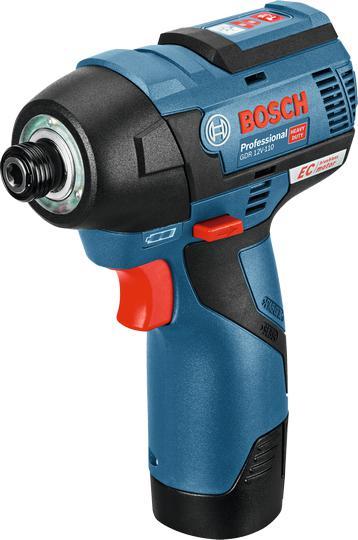 Гайковерт аккумуляторный Bosch Gdr 12v-110 (0.601.9e0.005)
