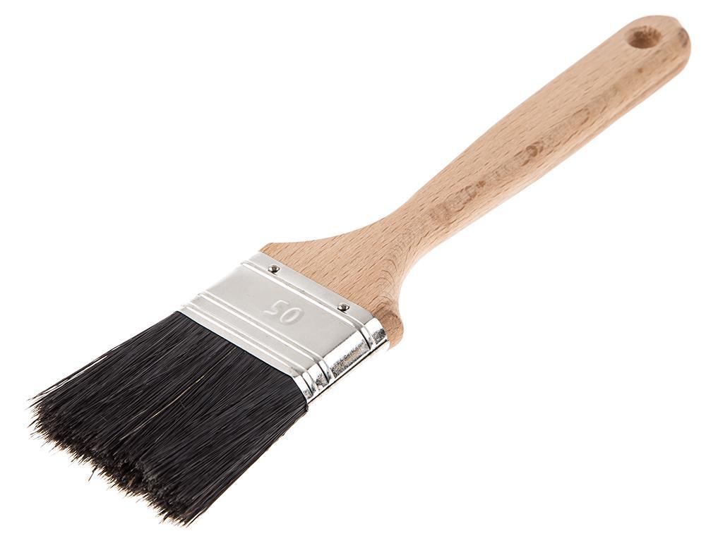 Кисть флейцевая Hammer 237-021 кисть флейцевая kraftool 1 01017 50