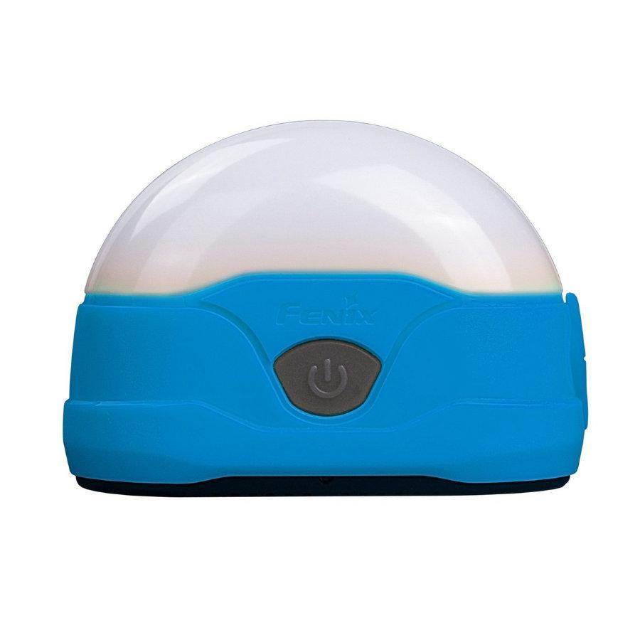 Купить Фонарь Fenix Cl20R Голубой