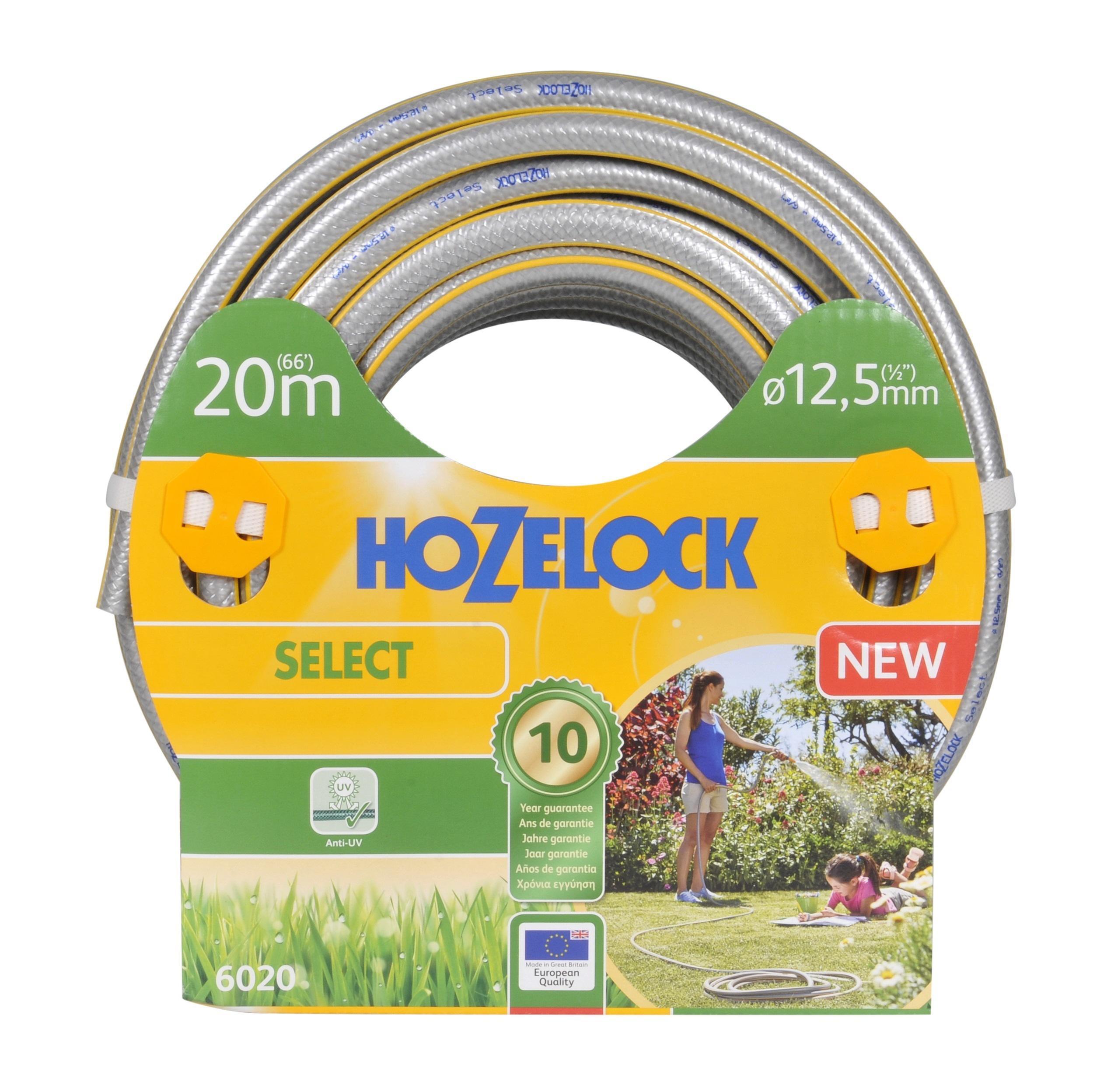 Шланг Hozelock 6020 select шланг hozelock 6025 select