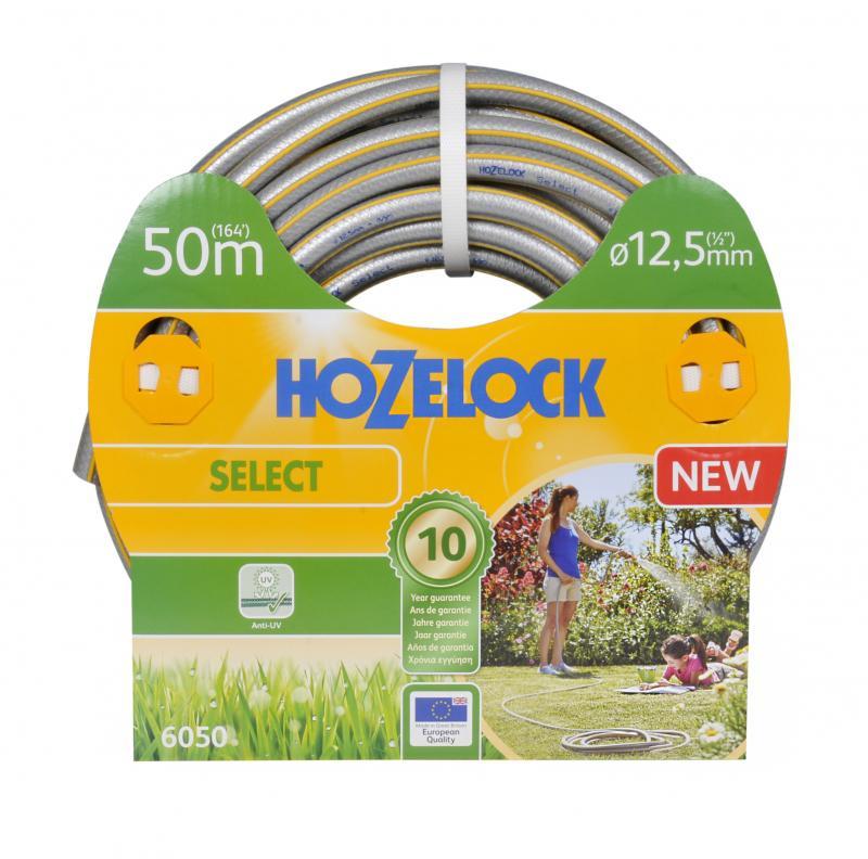 Шланг Hozelock 6050 select шланг hozelock 6025 select