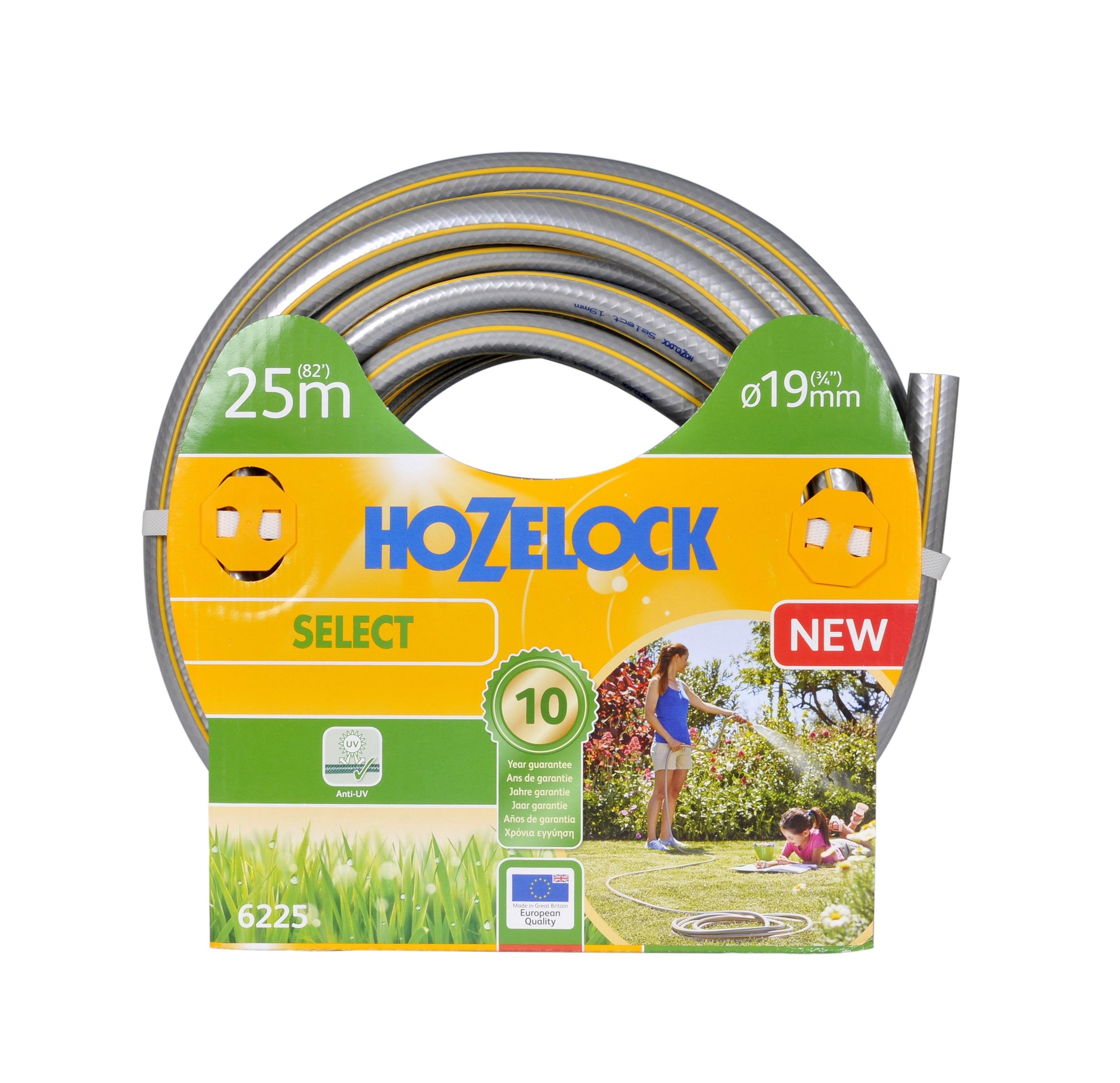 Шланг Hozelock 6225 select