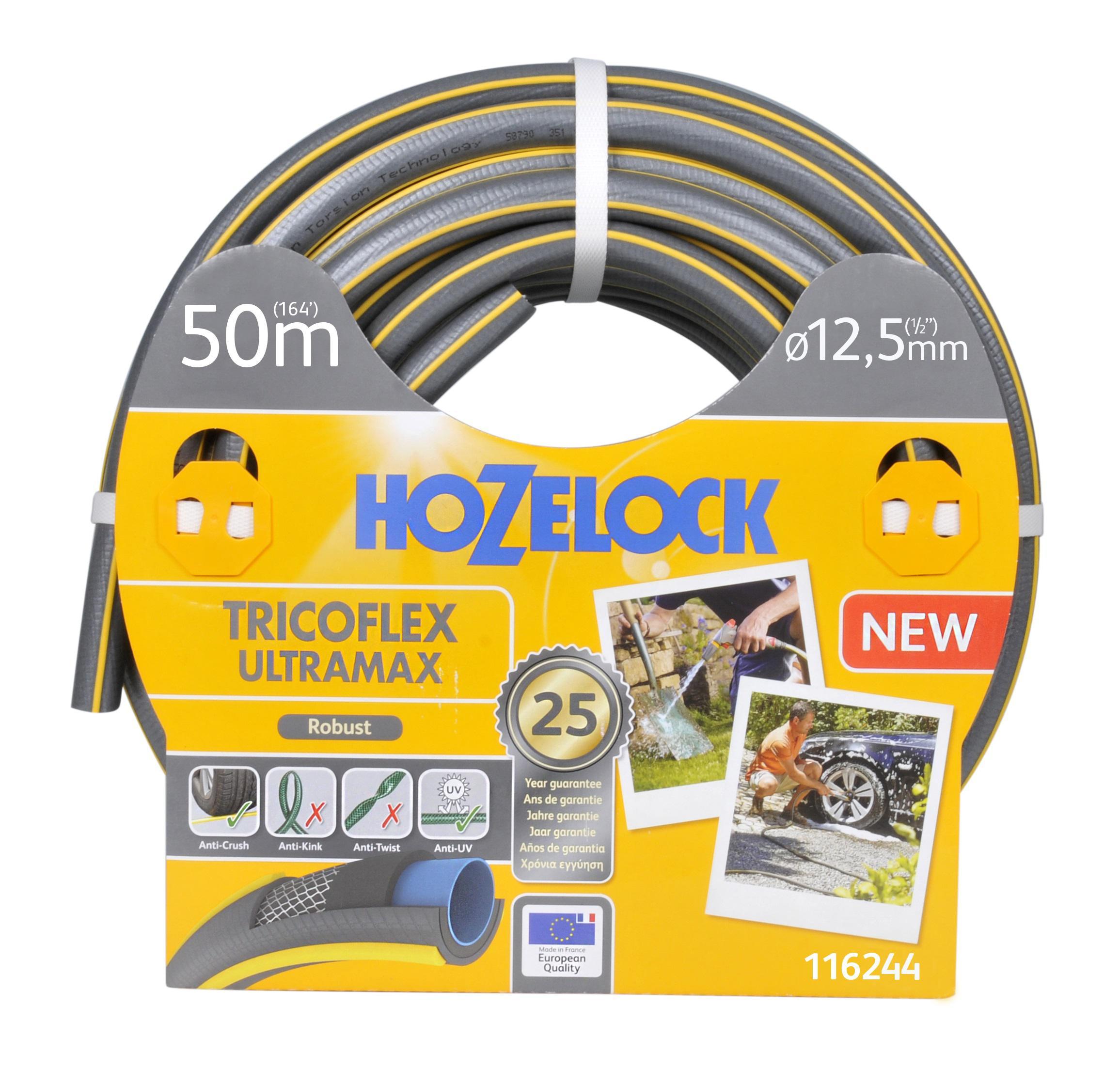 Шланг Hozelock 116244 tricoflex ultramax цена
