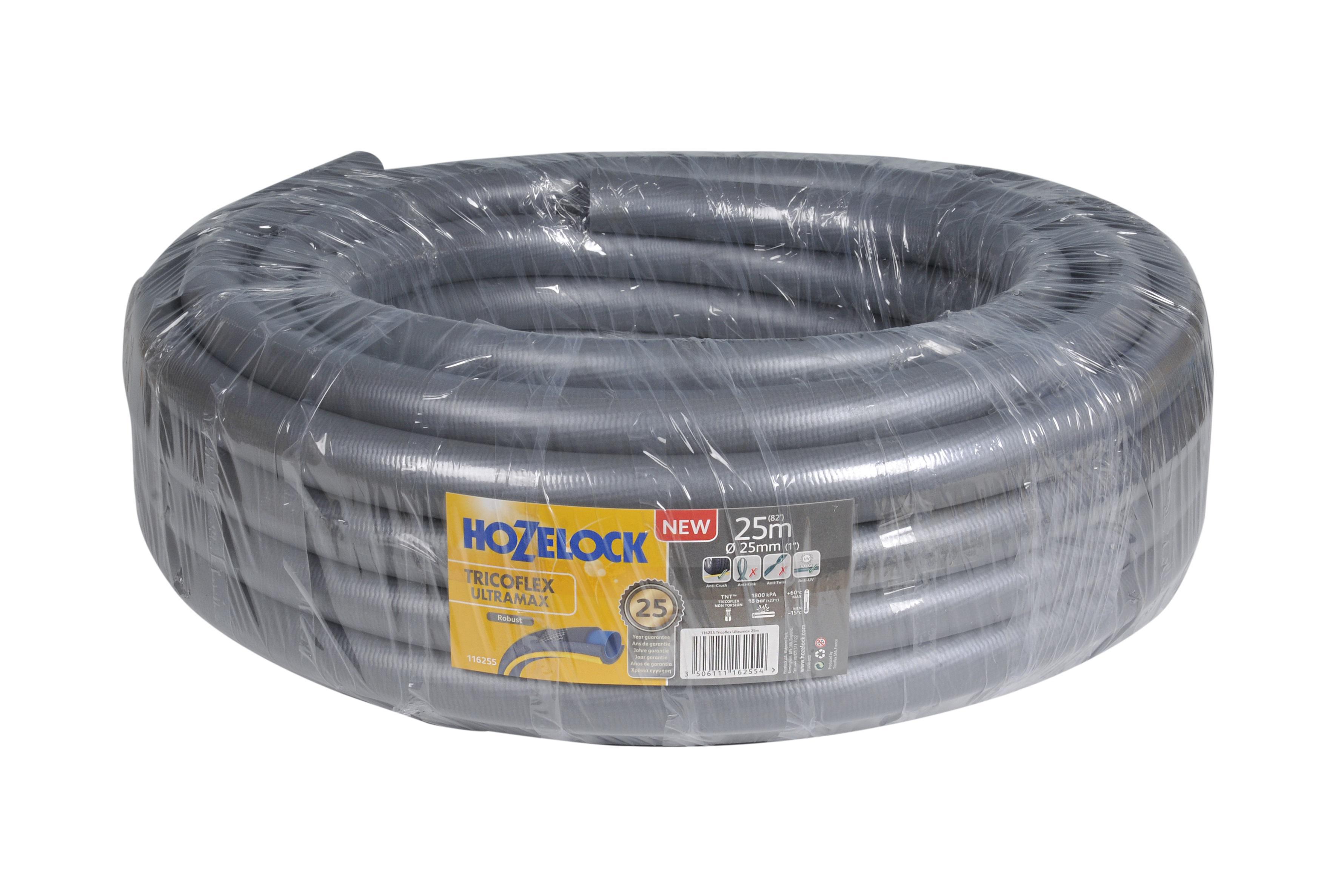 Шланг Hozelock 116255 tricoflex ultramax цена