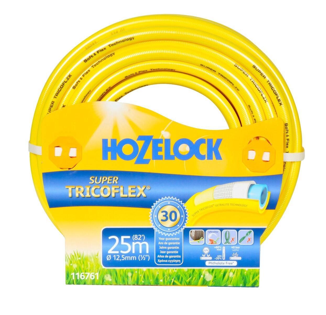 Шланг Hozelock 116761 super tricoflex ultimate шланг hozelock 116787 super tricoflex ultimate