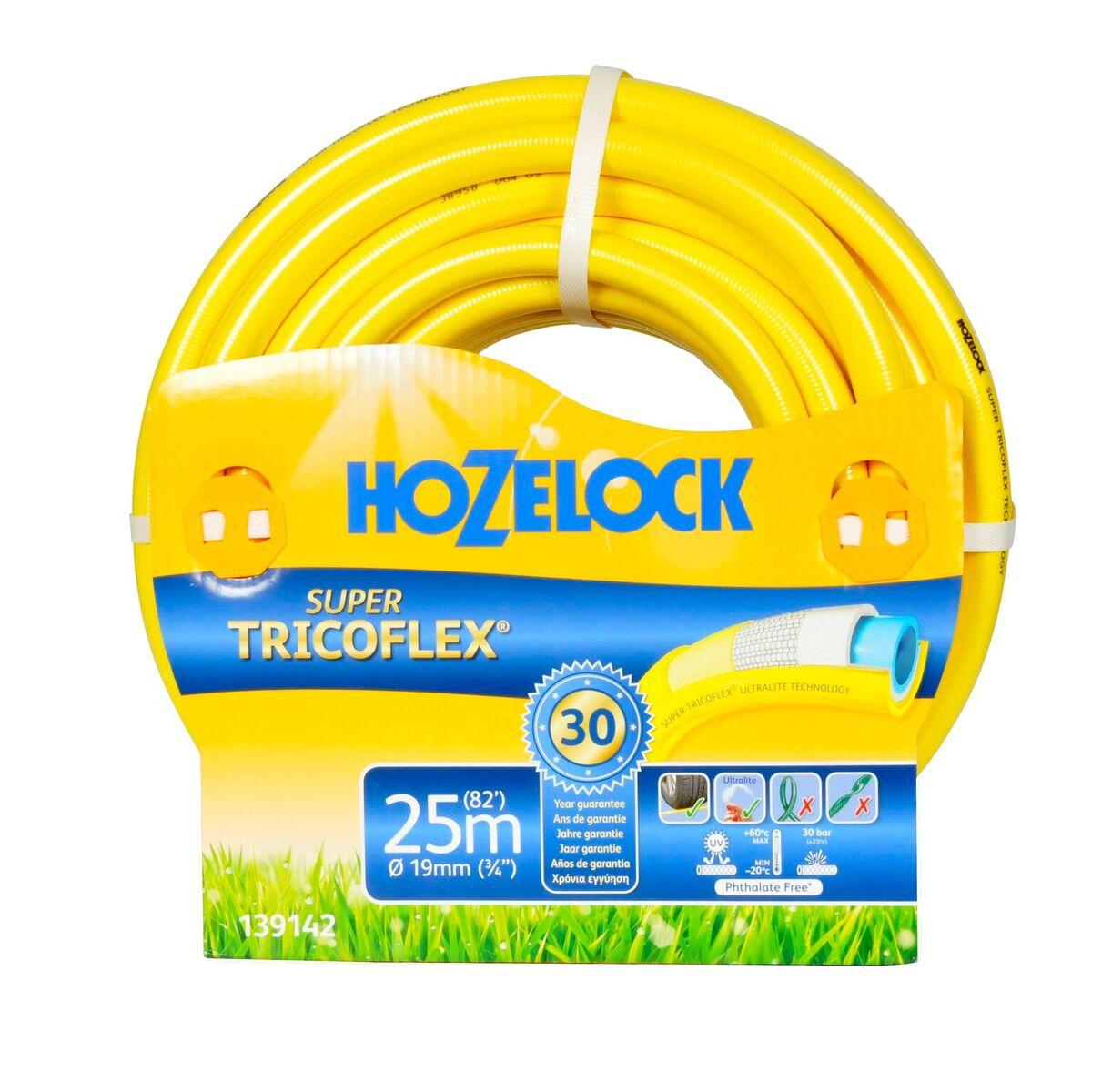 Шланг Hozelock 139142 super tricoflex ultimate шланг hozelock 116787 super tricoflex ultimate