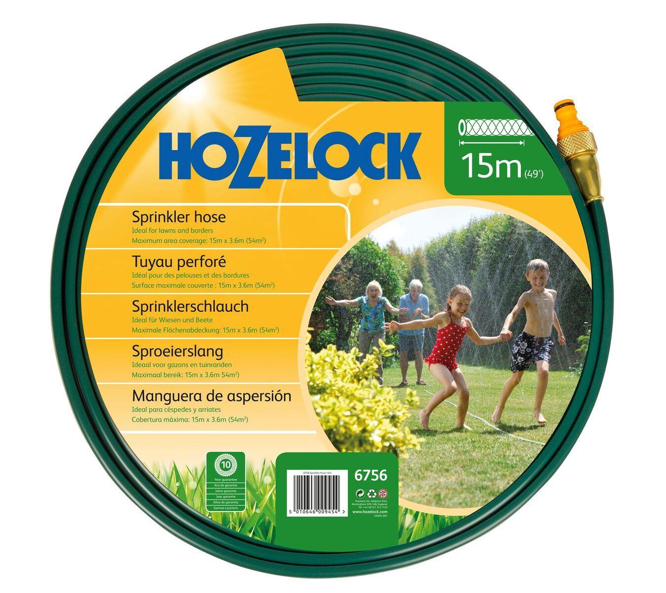 Шланг Hozelock 6756