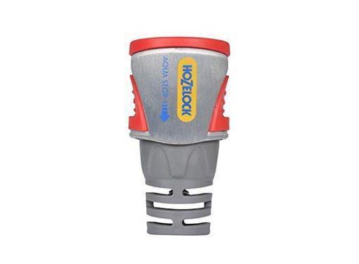 Коннектор HOZELOCK 2035 aquastop Pro