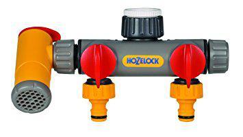 Разветвитель Hozelock 2250 соединение быстросъемное jonnesway gm 03af