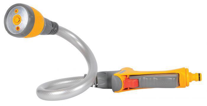 Пистолет Hozelock 2683 flexi spray
