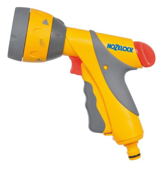 Пистолет Hozelock 2684 multi spray plus