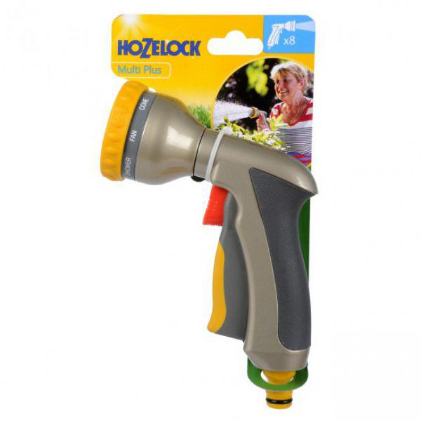 Пистолет Hozelock 2691 multi plus