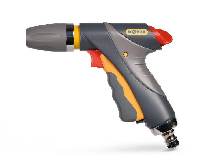 Пистолет Hozelock 2692 jet spray pro