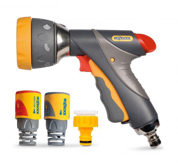 Набор Hozelock 2371 multi spray pro