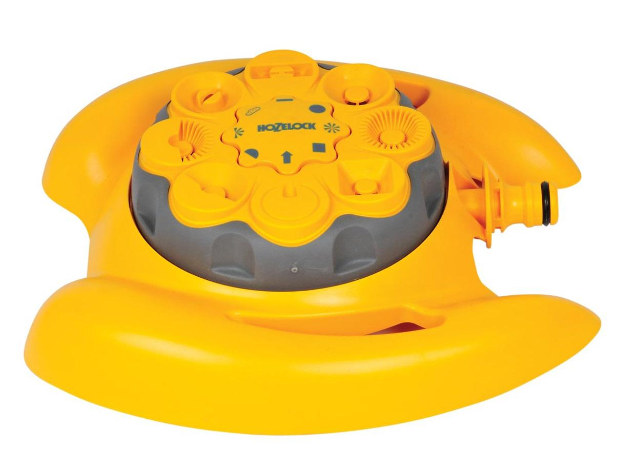 Распылитель Hozelock 2515 распылитель пластиковый fit 5 режимов 77342