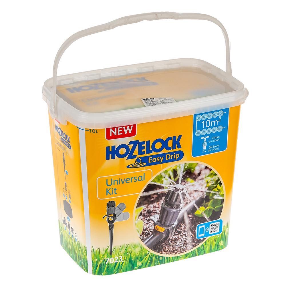 Комплект капельного полива Hozelock 7023