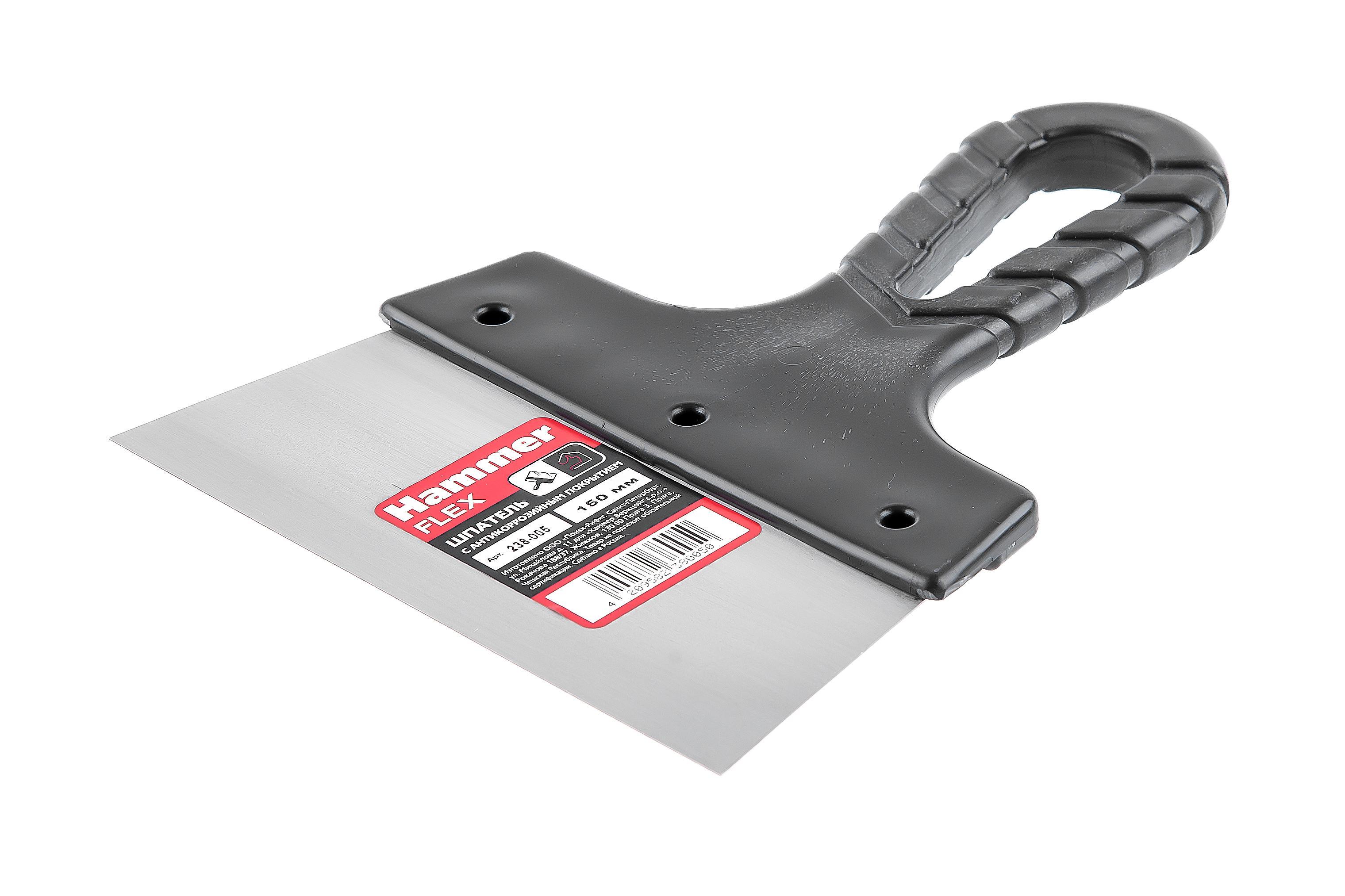 Купить Шпатель Hammer 238-005