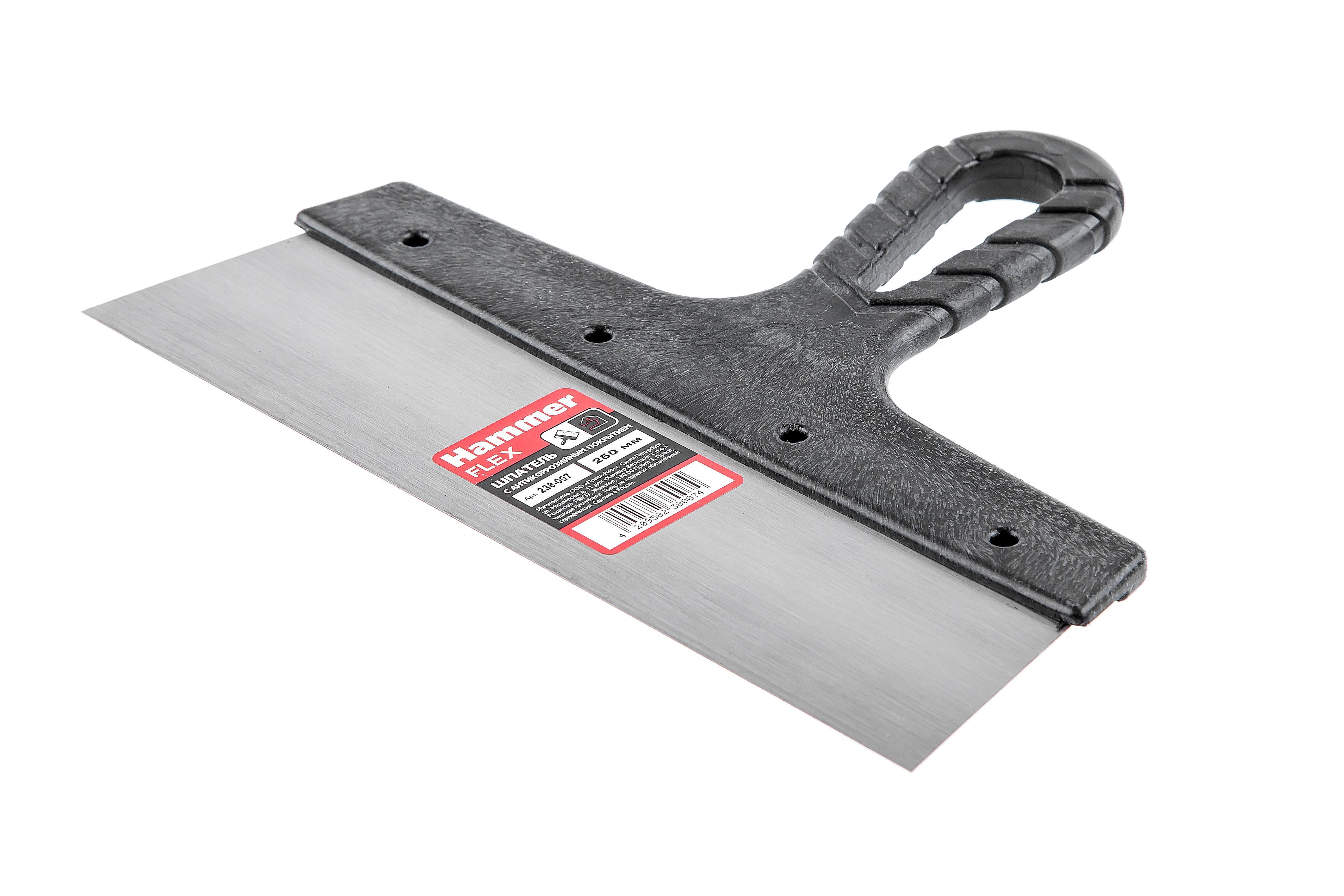 Купить Шпатель Hammer 238-007