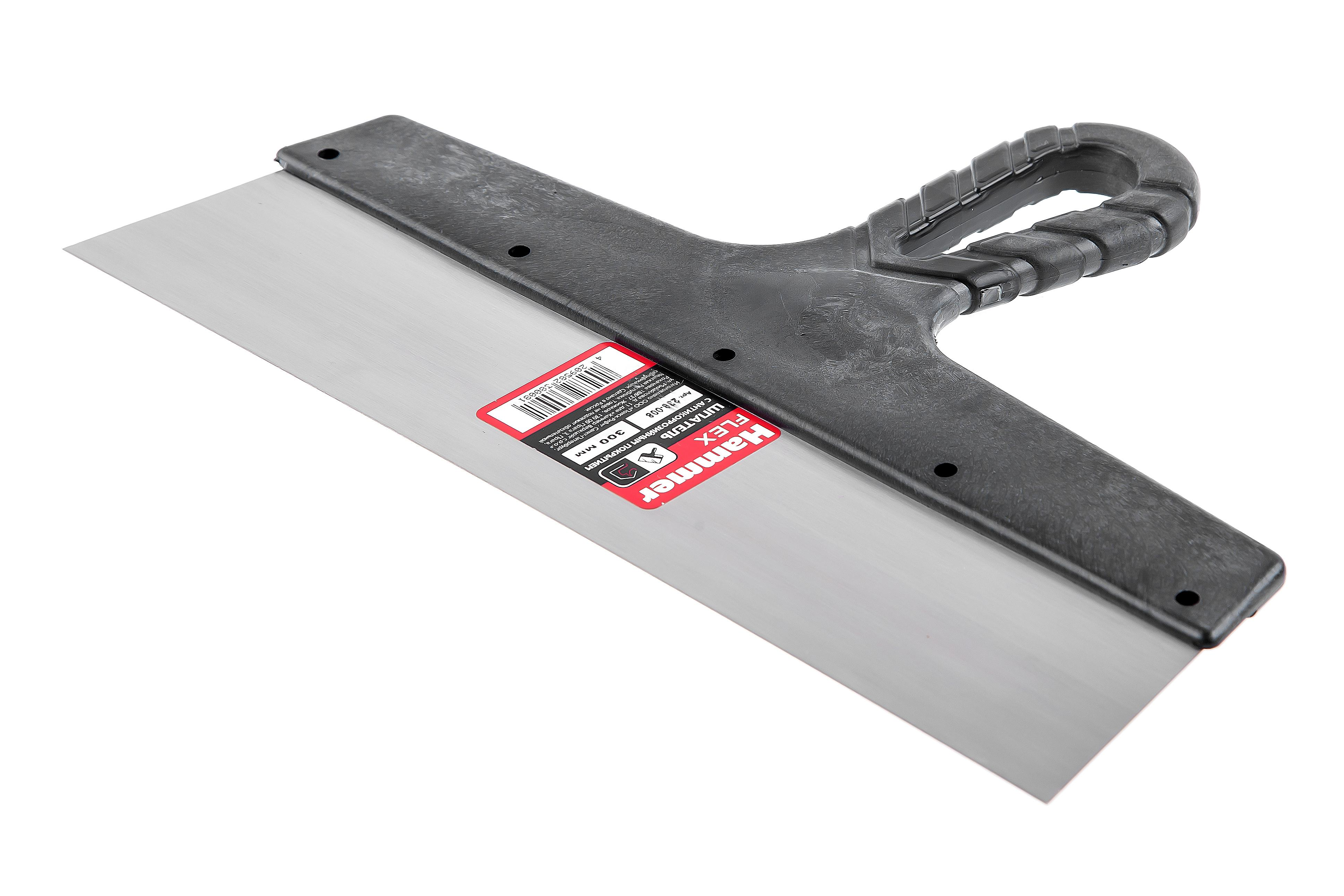 Купить Шпатель Hammer 238-008