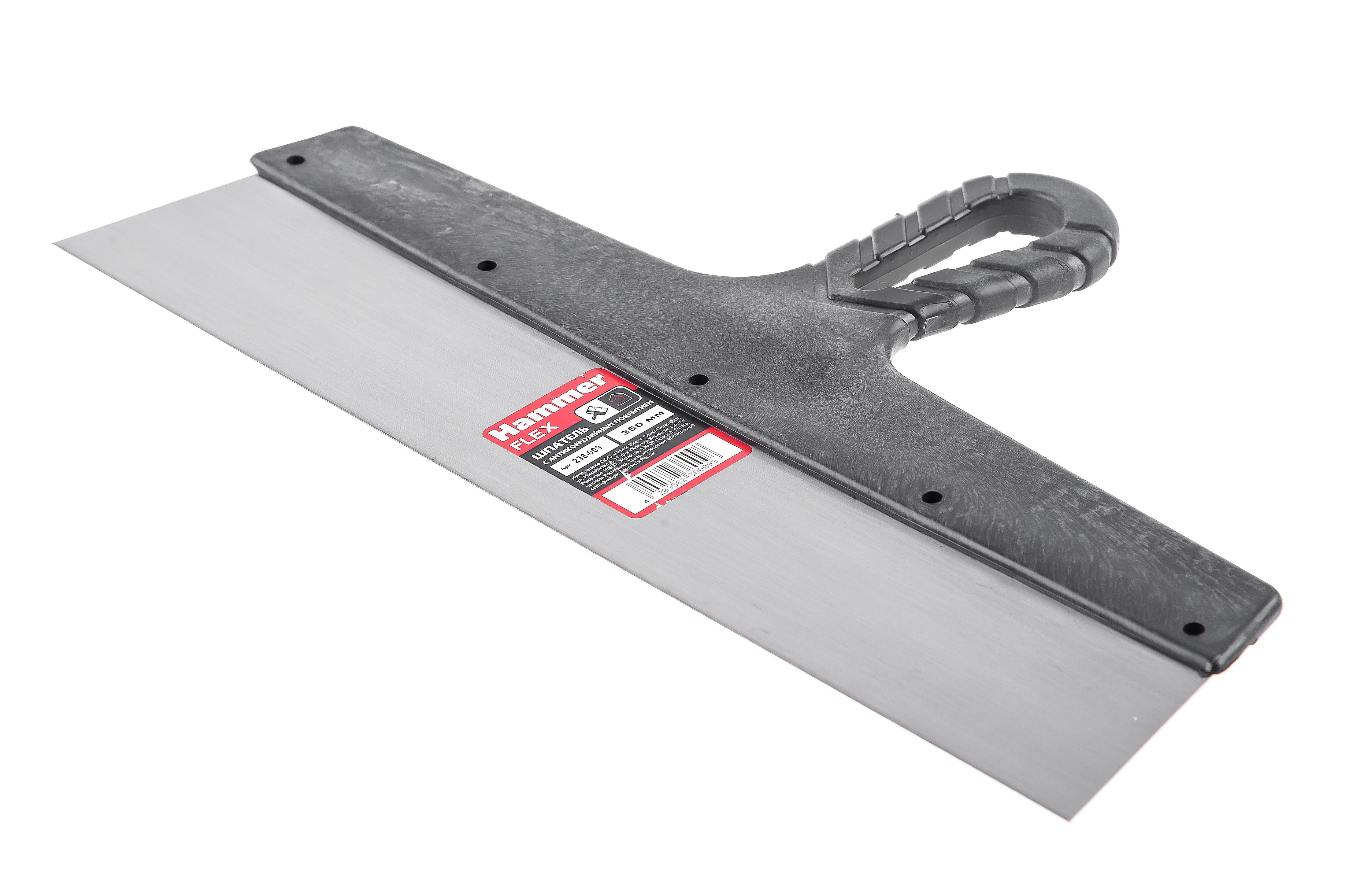 Купить Шпатель Hammer 238-009