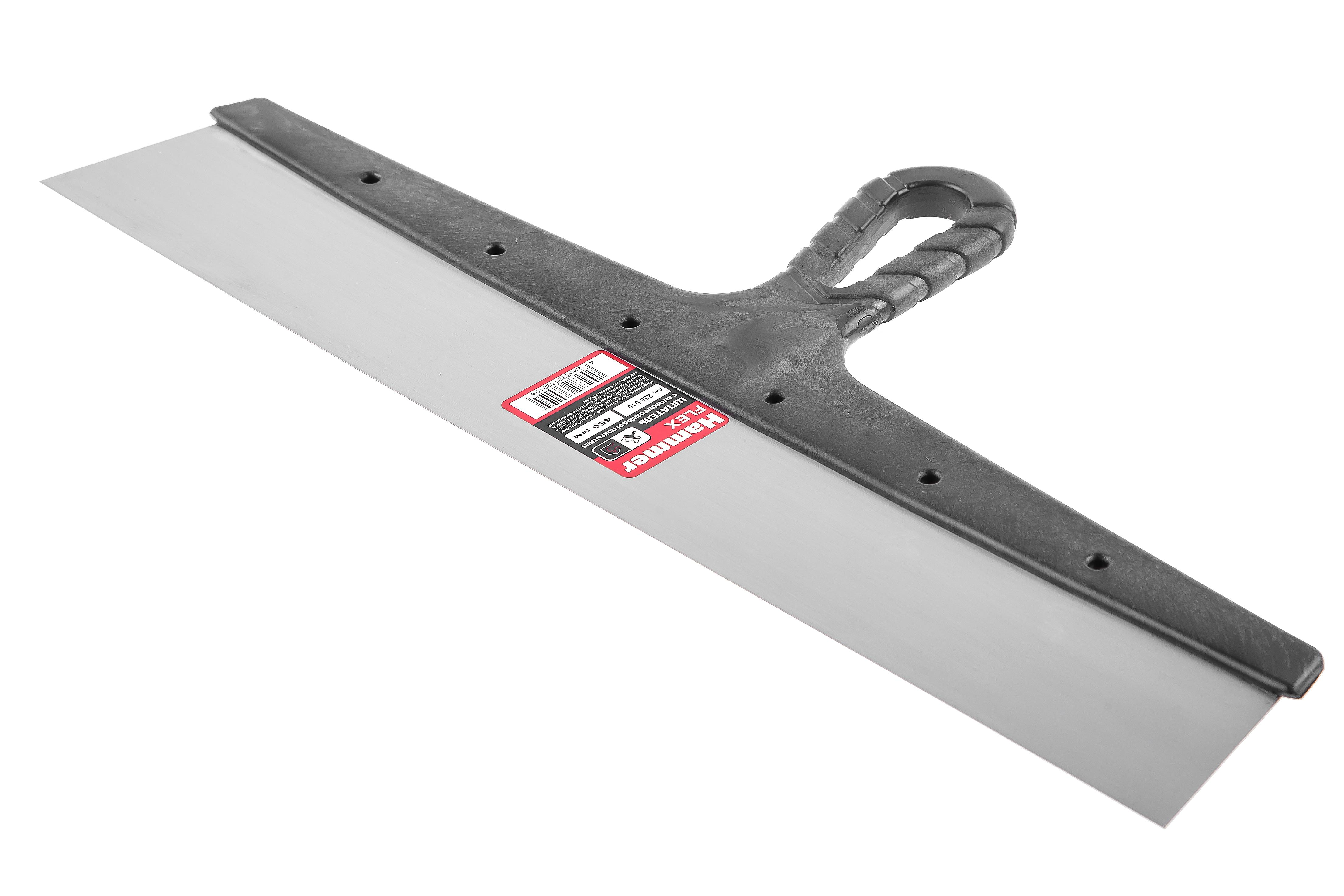 Купить Шпатель Hammer 238-010