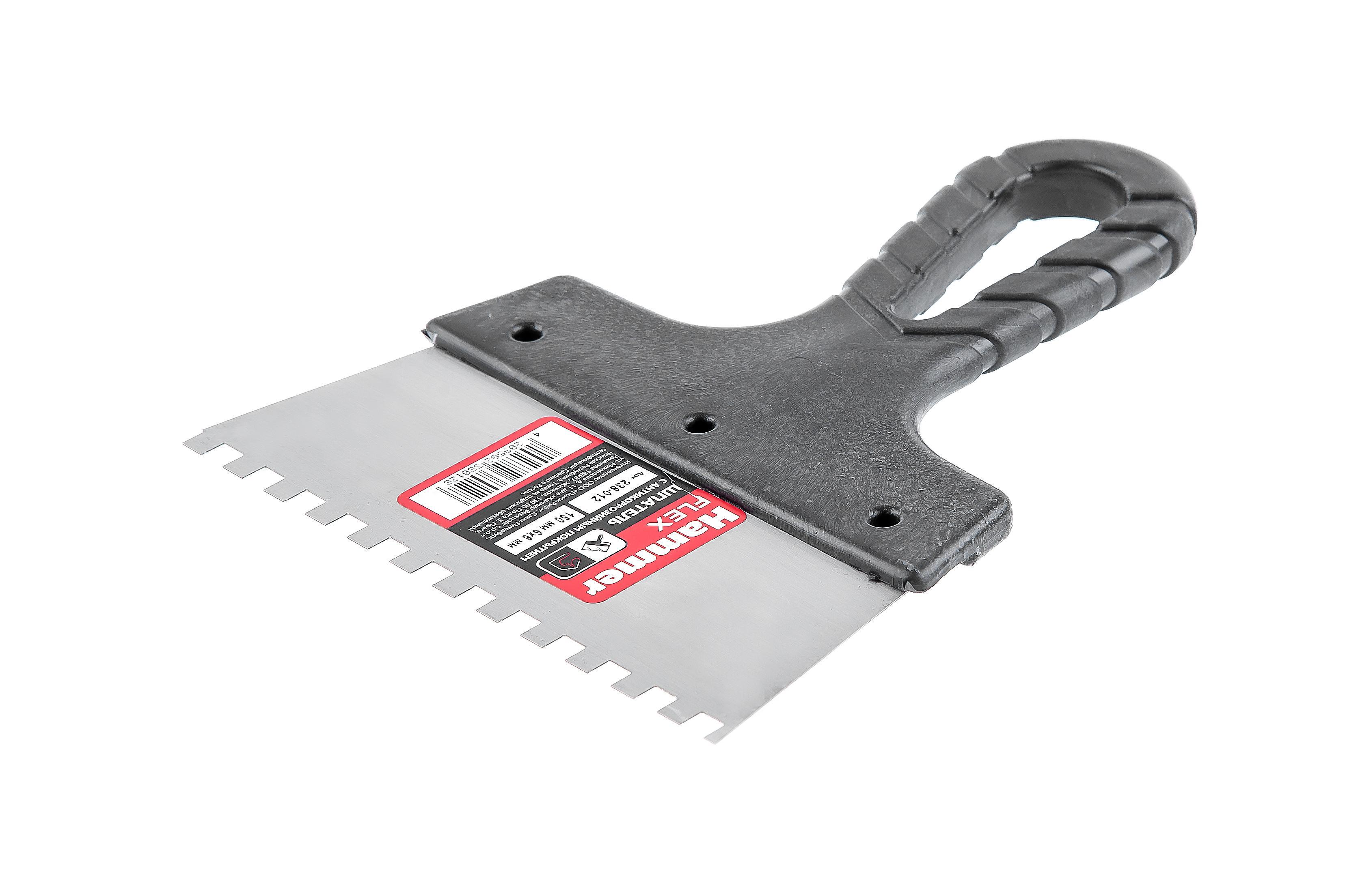 Купить Шпатель Hammer 238-012