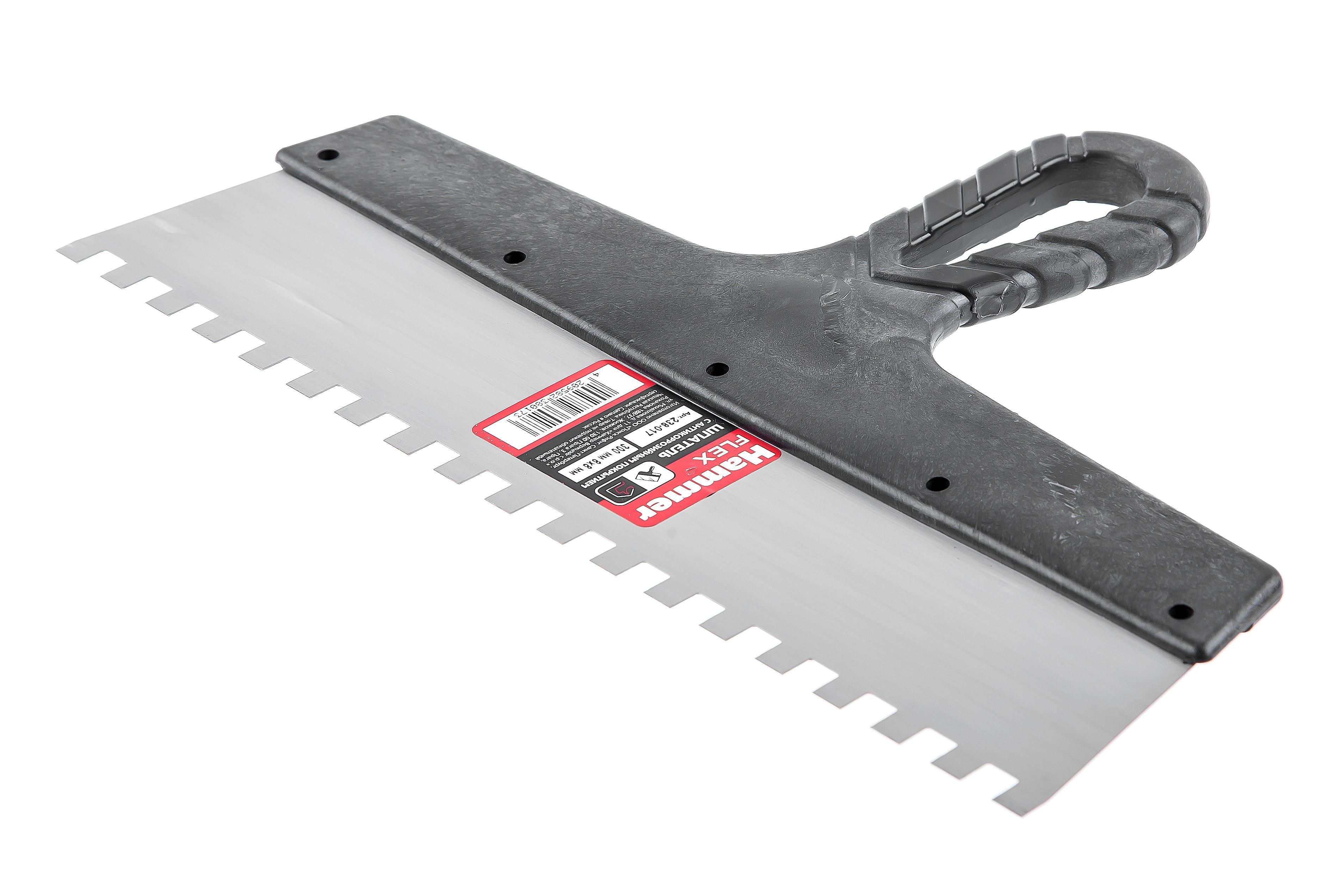Купить Шпатель Hammer 238-017
