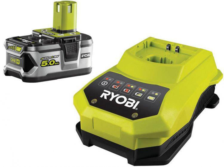 Аккумулятор Ryobi 3002601 (rbc18l50)