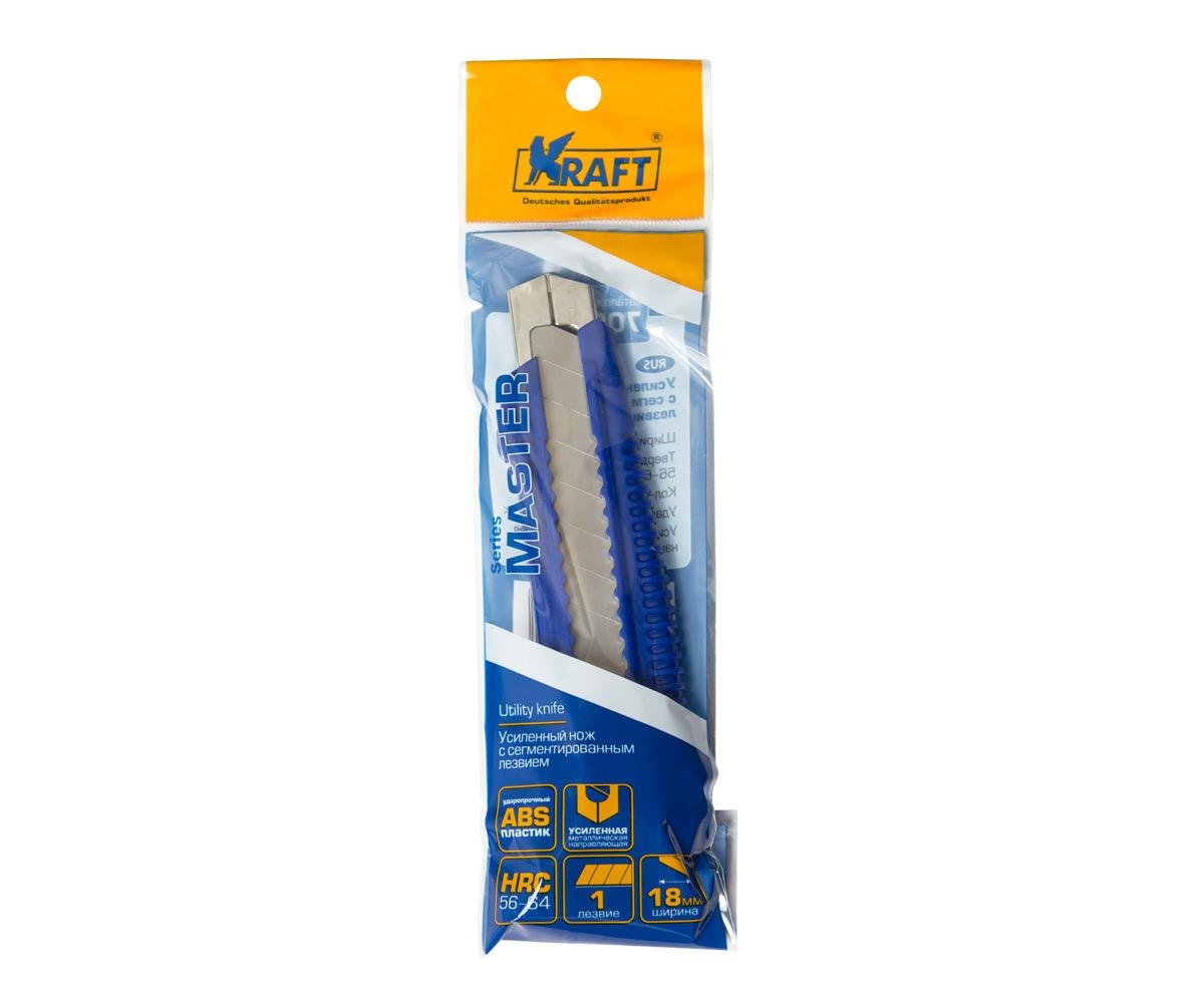 Нож Kraft Kt 700902