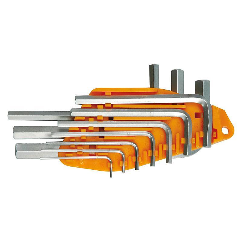 Набор ключей Vorel 56393 набор ключей vorel 56478