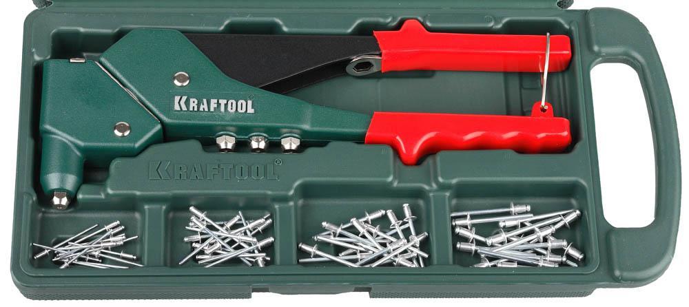 Заклепочник Kraftool Rx-7 31176-h6 цены