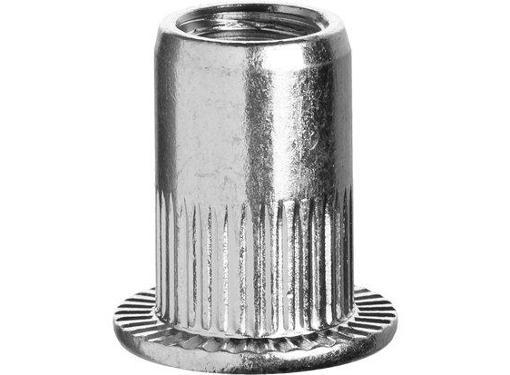 Заклепки резьбовые ЗУБР М6 (31317-06) 500 шт.