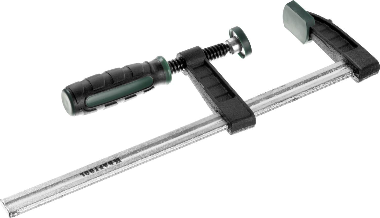Струбцина Kraftool 32011-050-200 струбцина kraftool тип f 60х300мм 32010 060 300