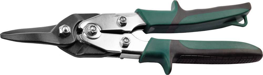 Ножницы по металлу Kraftool 2324-s_z01 grand