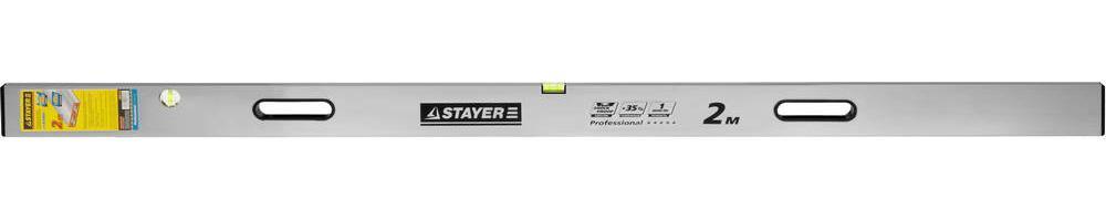 Уровень Stayer Professional 10752-2.0