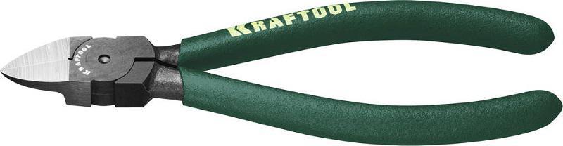Бокорезы Kraftool 220017-8-15 kraft-mini плоская кисть kraftool klassik 1 01013 25