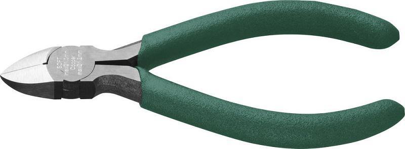 Бокорезы Kraftool 220017-6-11 kraft-mini бокорезы kraftool kraft mini 150мм 220017 8 15