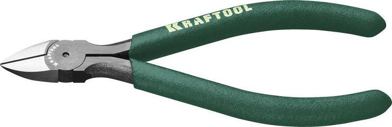 Бокорезы Kraftool 220017-5-12 kraft-mini плоская кисть kraftool klassik 1 01013 25