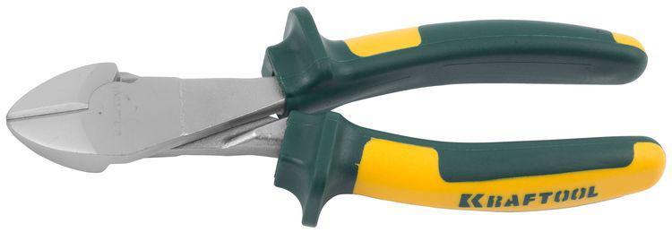 Бокорезы Kraftool 22011-5-20 kraft-max переставные клещи 250 мм kraftool kraft max 22011 10 25