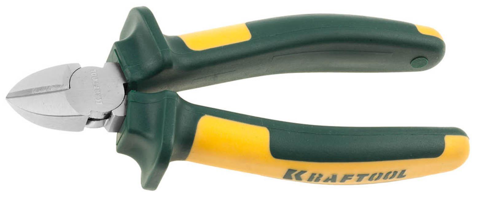 Бокорезы Kraftool 22011-5-16 kraft-max бокорезы kraftool kraft mini 150мм 220017 8 15
