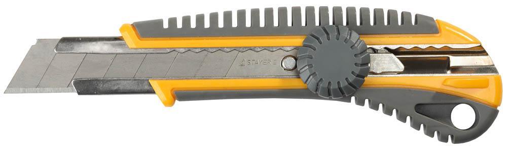 Нож Stayer 09161 master нож для подрезания обоев в углах master stayer 09189