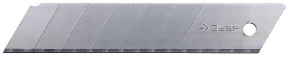 Лезвие для ножа ЗУБР 09710-25-5 ЭКСПЕРТ стенд для двигателя зубр эксперт 43030 04