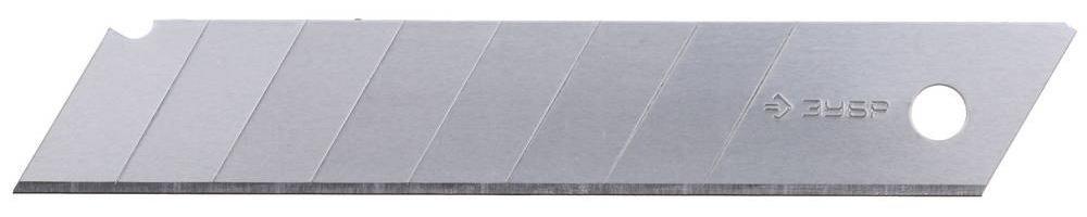 Лезвие для ножа ЗУБР 09710-18-10 ЭКСПЕРТ стенд для двигателя зубр эксперт 43030 04
