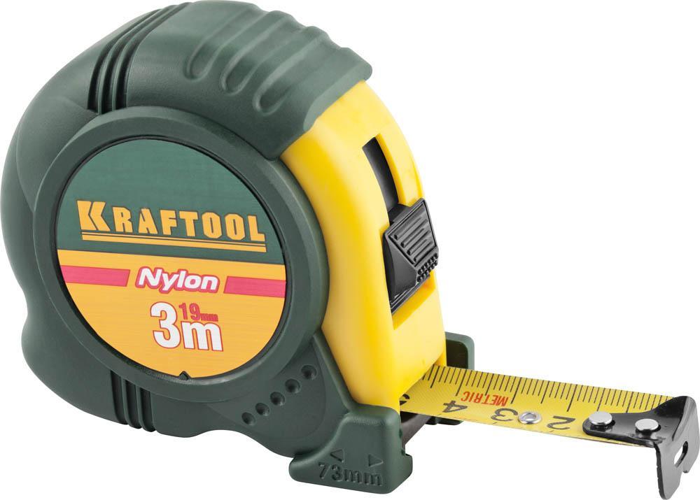 Рулетка Kraftool 34122-03-19_z01 expert