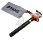 Электрический пылесос-воздуходувка STIHL SHE 81